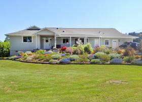 3875 Dows Prairie Road