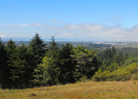 Clay Road View Lot