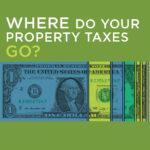 Where Do Your Property Taxes Go?